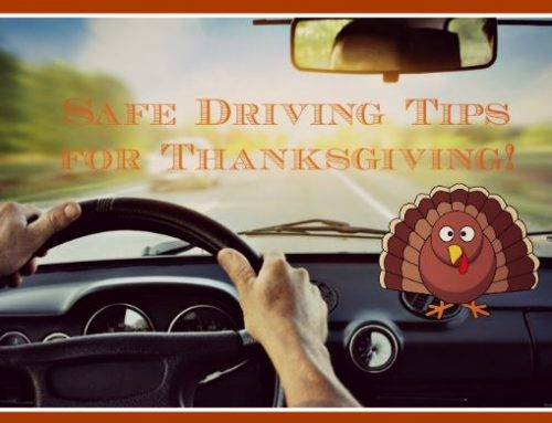 Crestview Auto Service's Holiday Travel Safety Tips